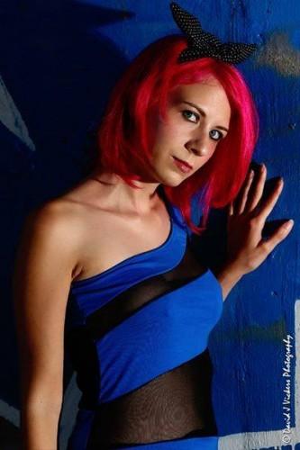 Christa Johnston 3