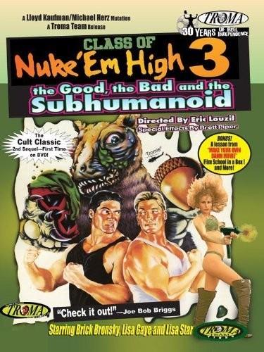 Class of Nuke 3