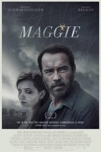 MaggiePoster