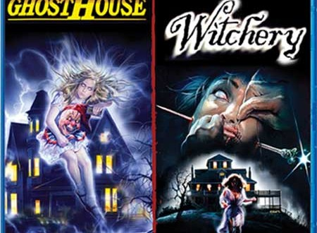 Film Review: Ghosthouse (1988)