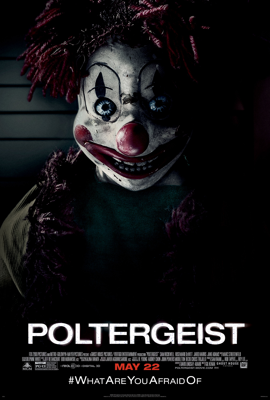 Poltergeist Filme