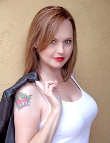 Amanda Marie 2