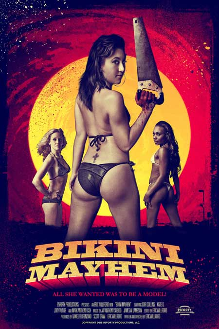 Bikini-Mayhem-Poster-movie-Eric-Williford