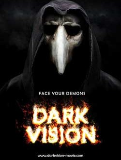 Film Review: Dark Vision (2015)