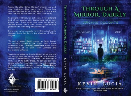 Mirror-cover