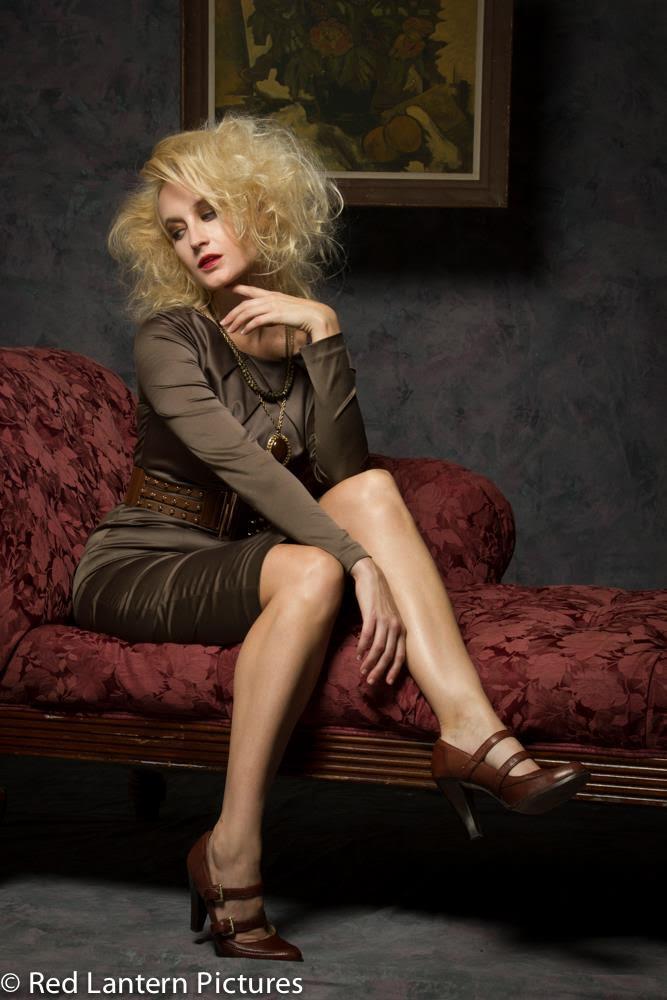 Tina Grimm actress