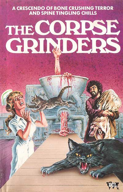 CORPSE+GRINDERS,THE