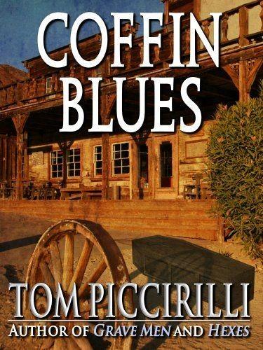 Coffin Blues