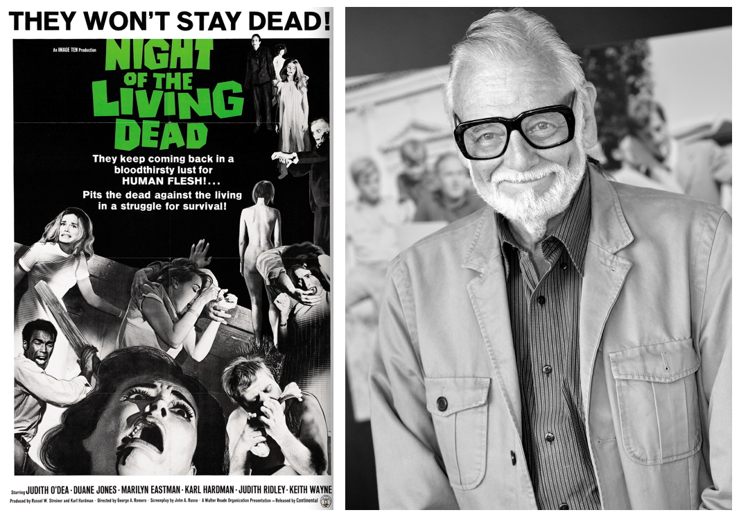 FTD Night Of The Living Dead