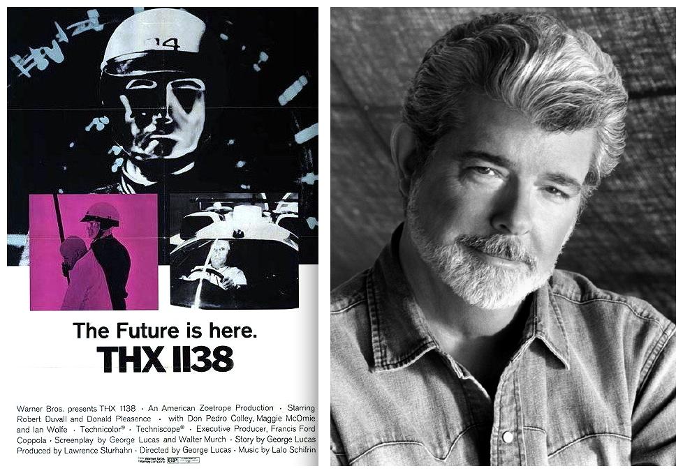 FTD THX 1138