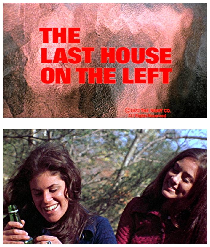 Last House On The Left photos 1