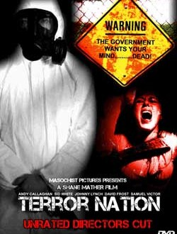 Film Review: Terror Nation (2010)