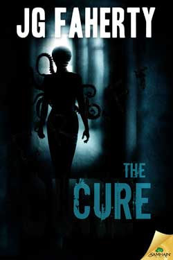 The-Cure---Author-JG-Faherty