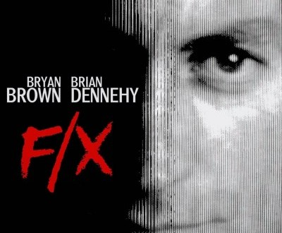 Film Review: F/X (1986)