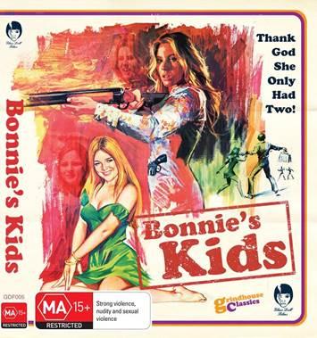 Bonnie-Kid