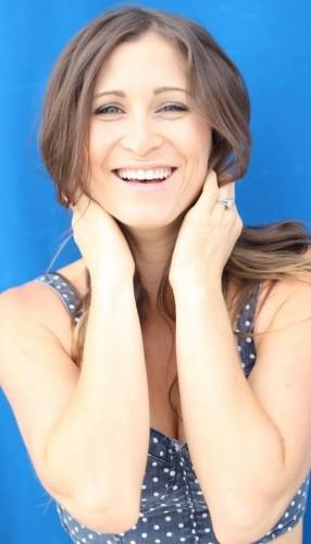 Gabrielle Stone 1