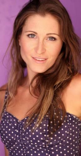 Gabrielle Stone 2