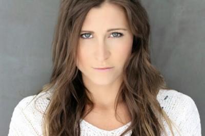 Gabrielle Stone 3