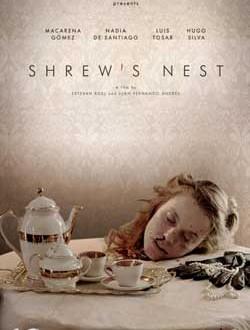 Film Review: Shrew's Nest (2014)