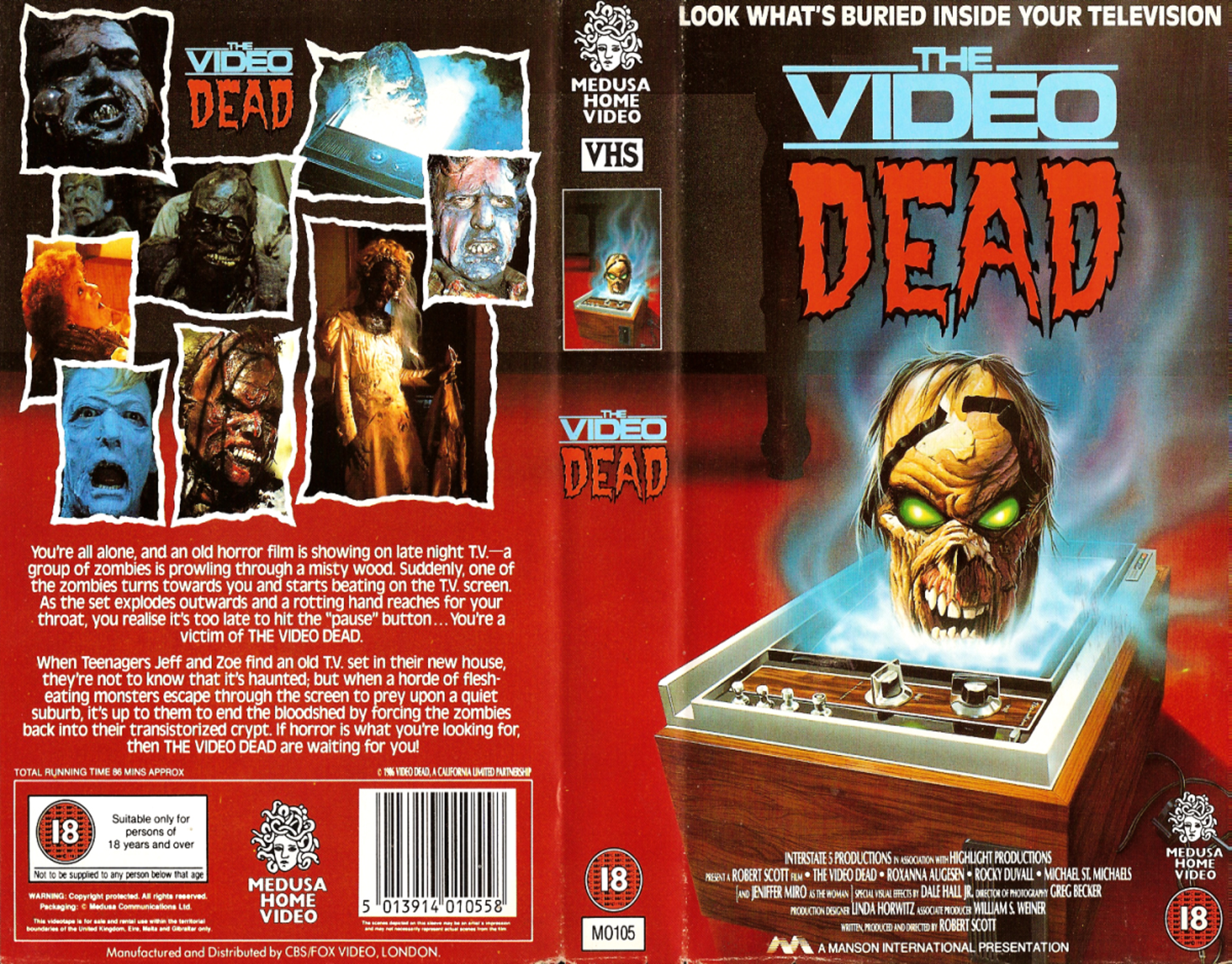 THE-VIDEO-DEAD
