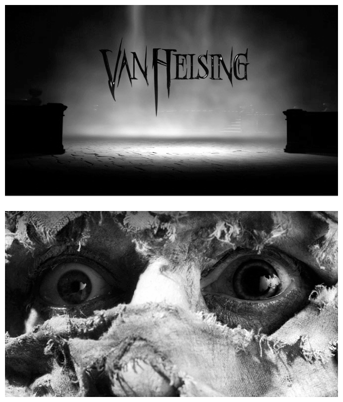 Van Helsing photo 1