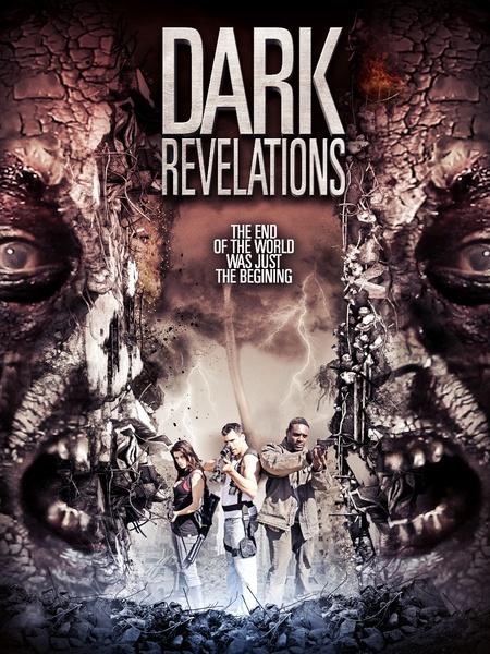 Dark Revelations (1)