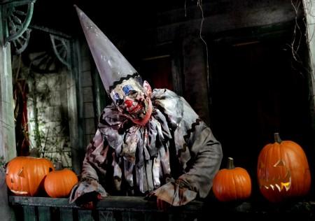 Denver Haunted Houses Provide New Thrills In 2015 Hnn