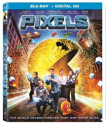 Pixels-bluray
