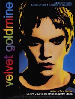 Film Review: Velvet Goldmine (1998)
