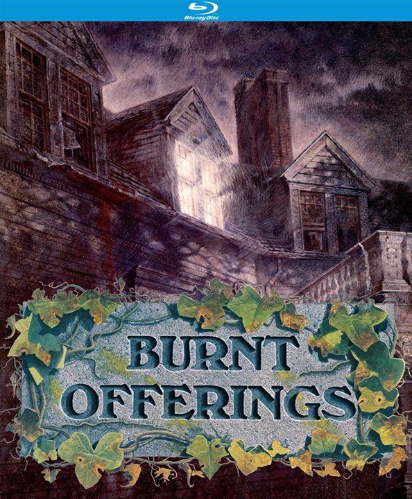 Film Review Burnt Offerings 1976 Review 2 Hnn