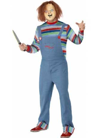 Costume-Chucky