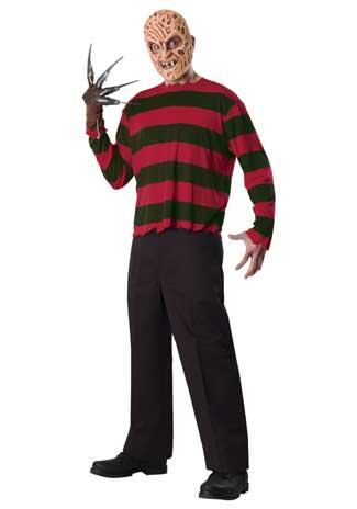 Costume-Freddy-Krueger