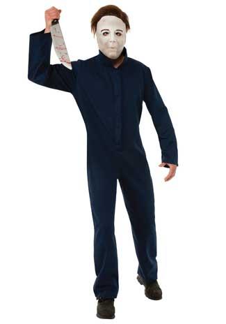 Costume-michael-myers