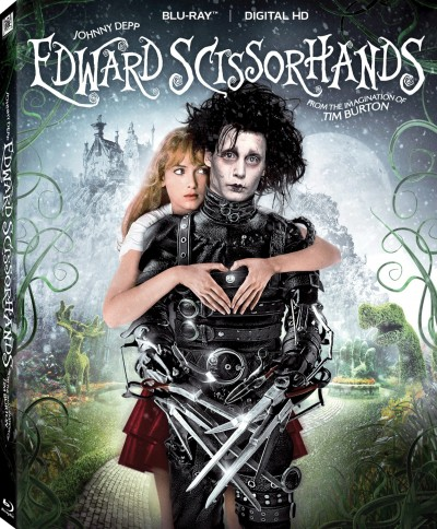 Edward-Scissorhands-25th Anniversary-bluray