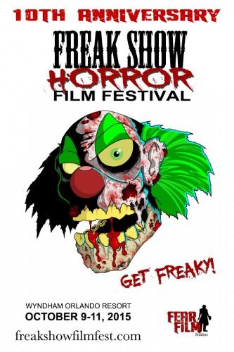 Freakshow-horrorFilm-Fest