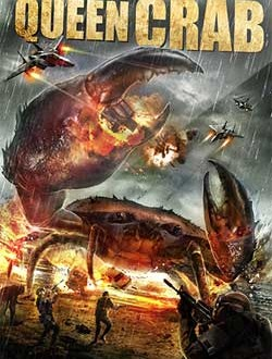 Film Review: Queen Crab (2015)