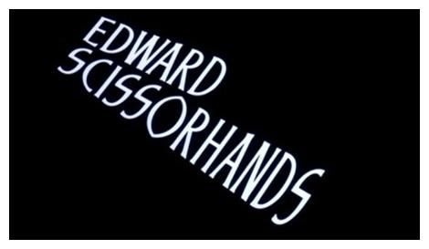 Scissorhands photo 1