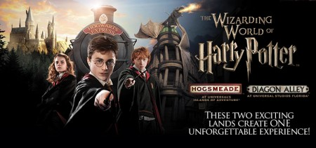 The Wizarding-World-of-Harry-Potter