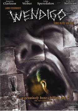 wendigo-dvd