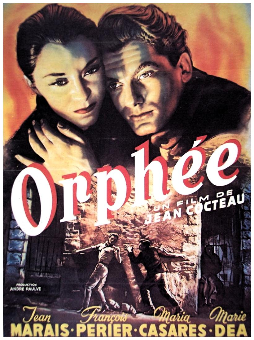 Orpheus poster 2