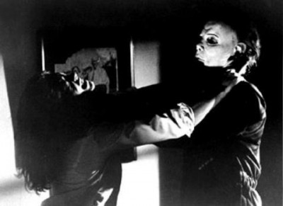 H1 michael myers laurie strode