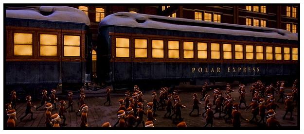 Polar Express 7
