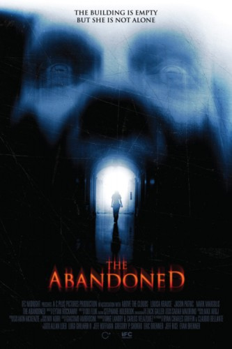THE-ABANDONED-Eytan Rockaway-movie