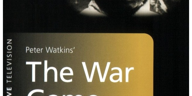 Film Review: The War Game (1965)