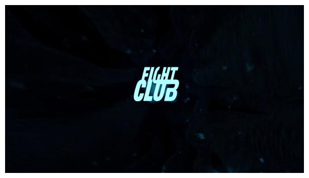Fight Club photo 1