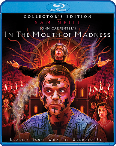 The Mouth Of Madness