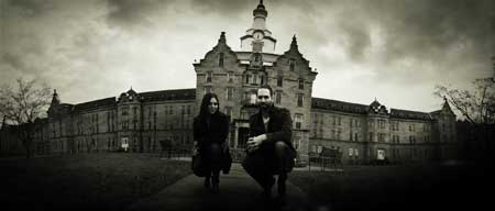Nick-Groff-and-Katrina-Weidman-from-Paranormal-Lockdown