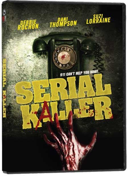 SERIAL-KALLER