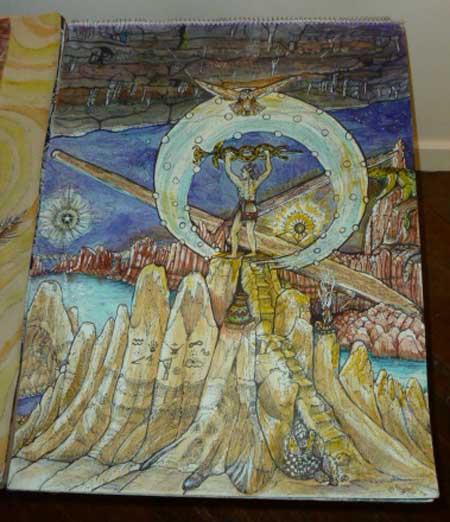 artist-Michael-P.-Bilski-(2)
