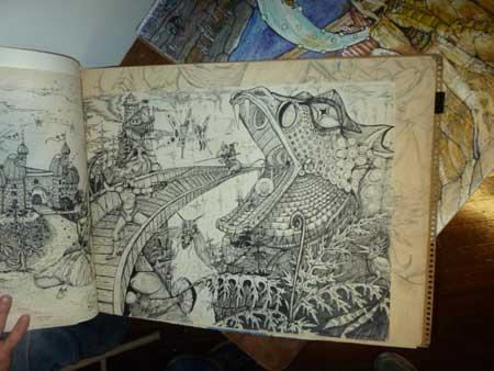 artist-Michael-P.-Bilski-(4)